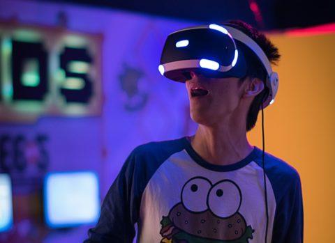 """Futuro pós-coronavírus - """"virtual experience economy"""""""