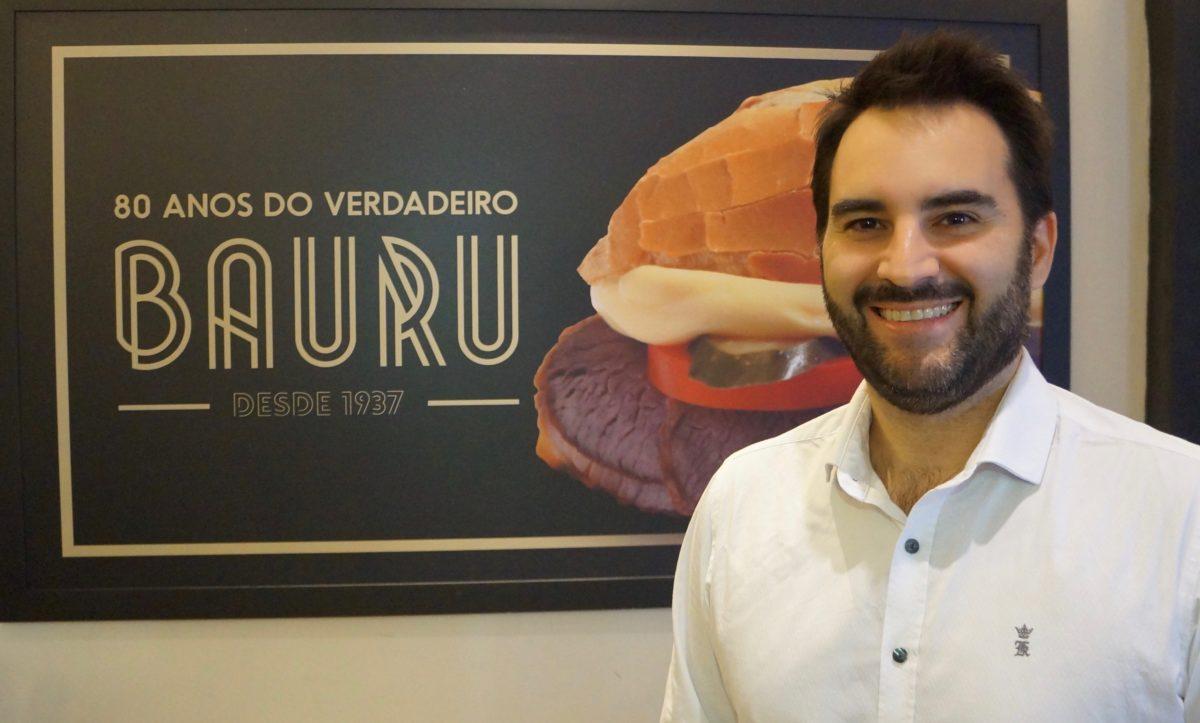 Rodrigo Alves - Ponto Chic - futuro de bares e restaurantes pós-pandemia