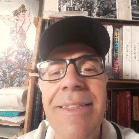 Laercio Cardoso de Carvalho
