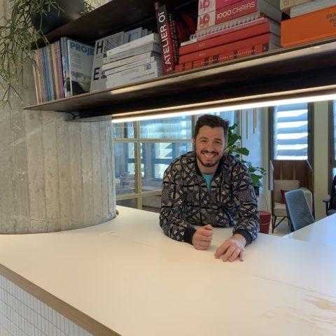 Antonio Mantovani Neto - Pitá Arquitetura - Da Faria Lima para o Centro