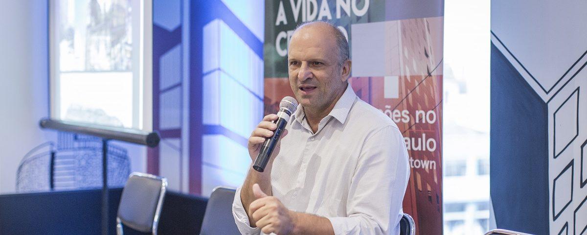 Fernando Chucre - Vale do Anhangabaú