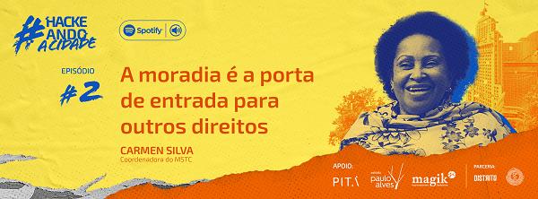 Carmen Silva do MSTC
